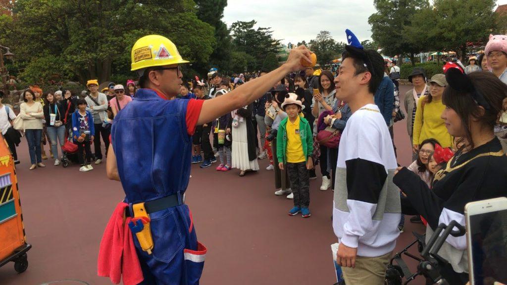 【TDL】 2017 完璧!! ファンメンテナンス 東京ディズニーランド ファンカスト