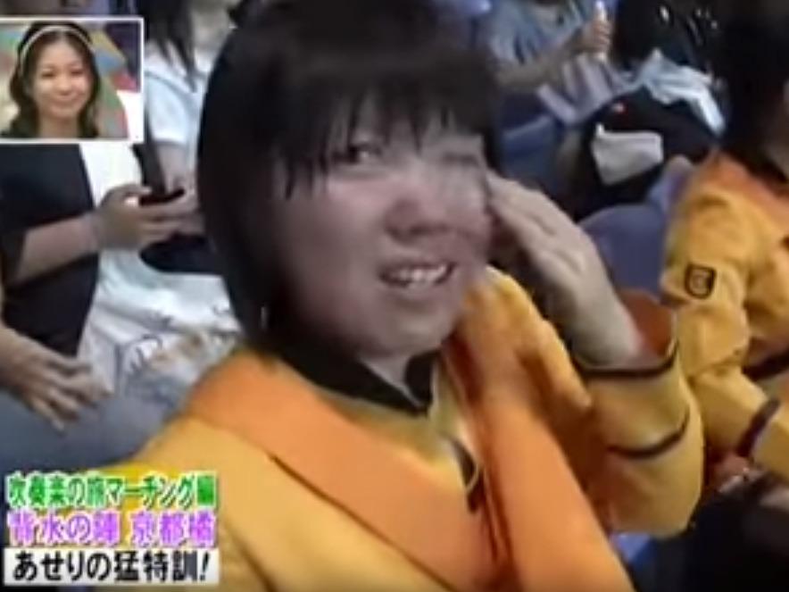 笑コラ 吹奏楽の旅 2012 vol.9(京都橘高等学校)