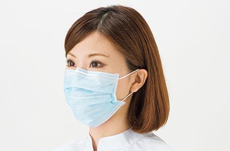 コロナウィルス影響でマスクや殺菌剤が品薄