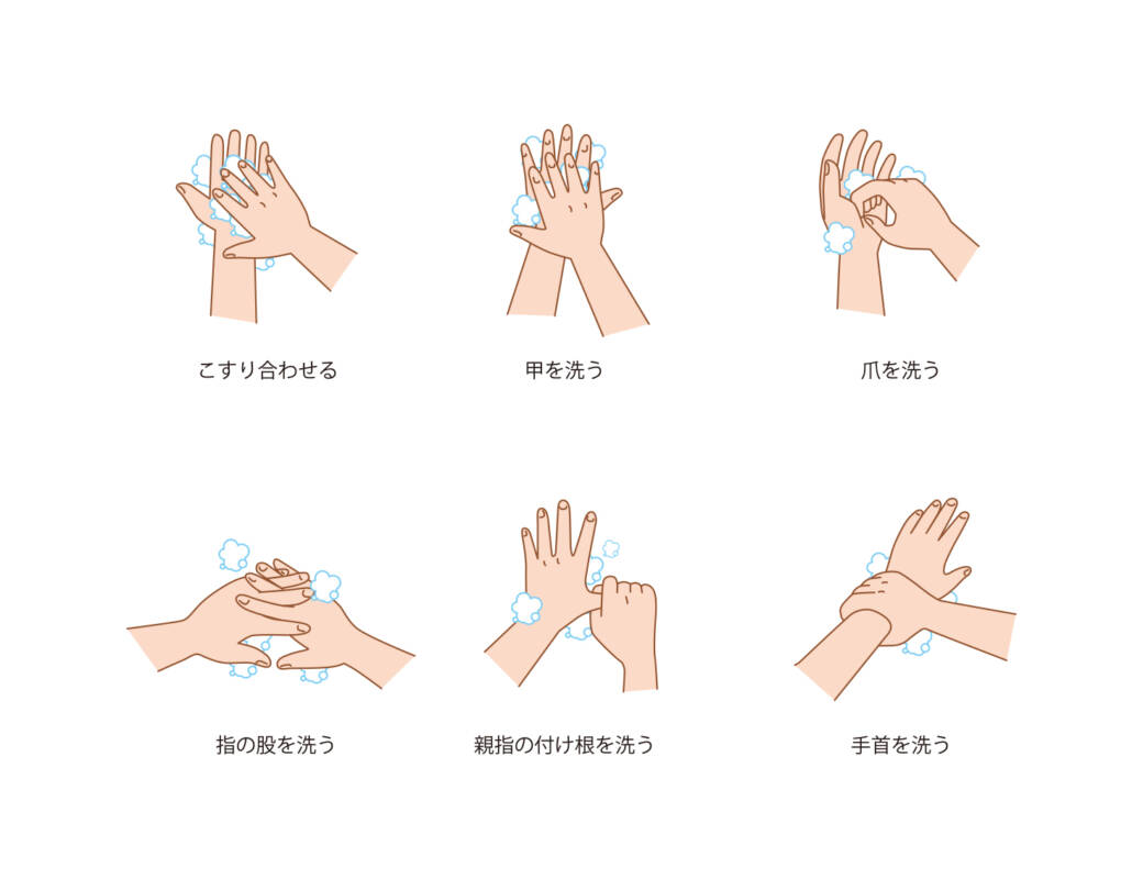 ピコ太郎が手洗いソングを発表!