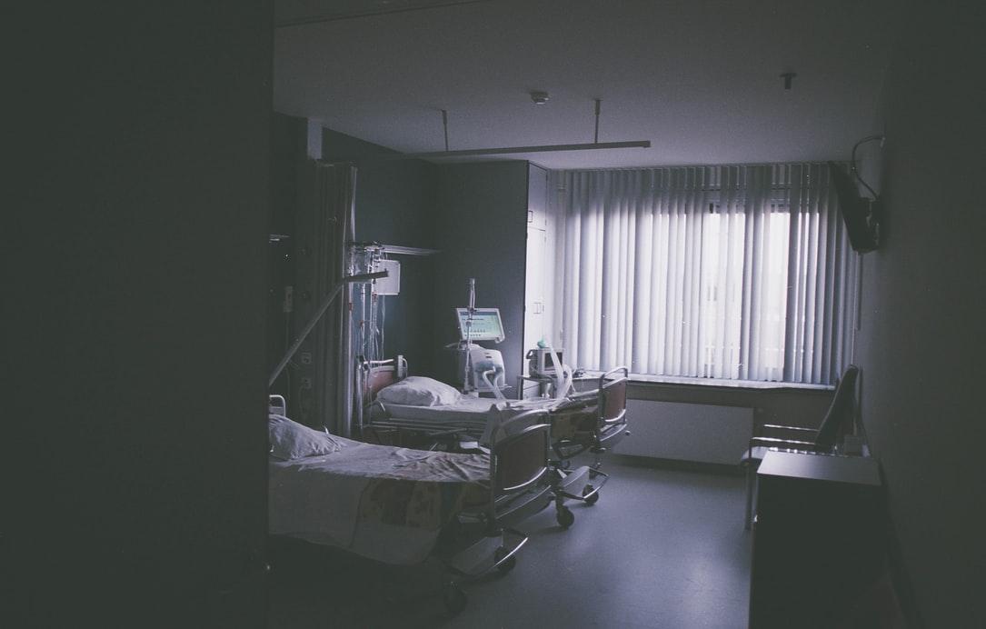 沖縄県の宿泊療養施設の現状